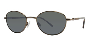 Maui Jim Sand Dollar 216 Bronze