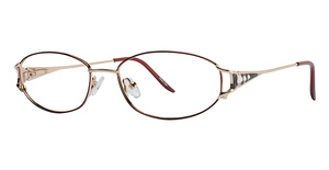 Joan Collins 9735 Eyeglasses