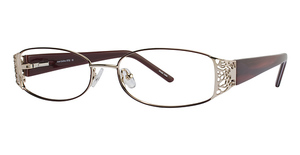 Joan Collins 9732 Eyeglasses