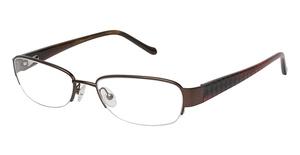 Lulu Guinness L691 Eyeglasses