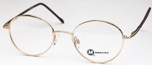 Modern Optical Wise Gold