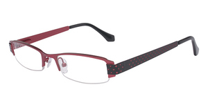 Silver Dollar N219 Eyeglasses