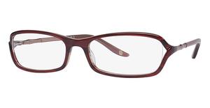 Natori Eyewear NATORI MZ106 Burgundy