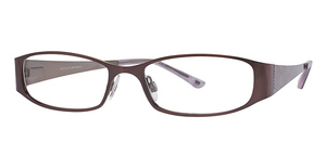 Daisy Fuentes Eyewear Daisy Fuentes Carmen Eyeglasses
