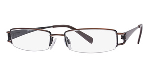 Gloria By Gloria Vanderbilt 4018 Eyeglasses