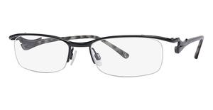 Natori Eyewear NATORI IM206 12 Black