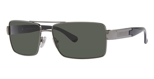 Versace VE2041 Gunmetal