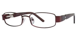 A&A Optical Nevada Burgundy
