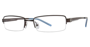 A&A Optical QO2611 407 Brown