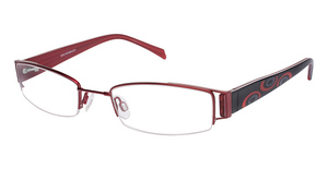 Crush 850016 Red