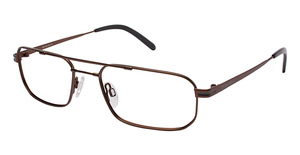 TITANflex 820544 Brown