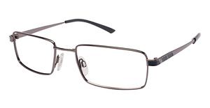 TITANflex 820545 Gray