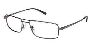 TITANflex 820533 Gray