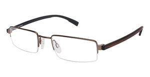 TITANflex 820535 Brown
