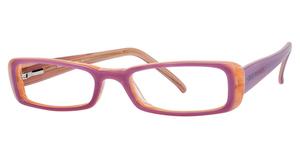 Steve Madden SOST014 Eyeglasses