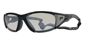 Liberty Sport Velocity Satin Black/Satin Gunmetal