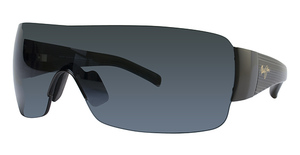 Maui Jim Honolulu 520 Gunmetal