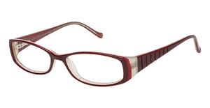 Lulu Guinness L829 Eyeglasses