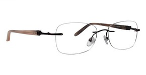 Totally Rimless TR 159 Prescription Glasses