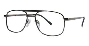 Modern Optical Crusader Glasses