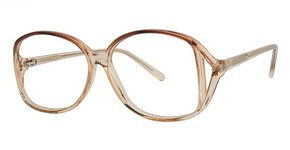 Modern Plastics I Kitty Eyeglasses