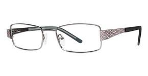Modern Optical Glitz Eyeglasses