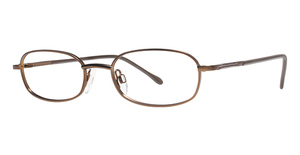 Modern Metals Slide Eyeglasses