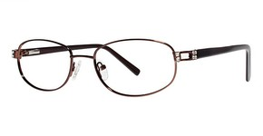 Genevieve Paris Design Teresa Eyeglasses