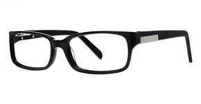 Modern Optical BIG Wig Prescription Glasses