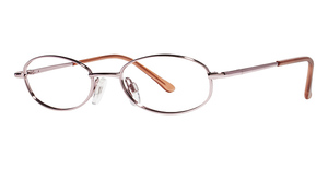 Modern Optical Circus Eyeglasses