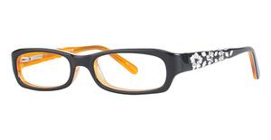 Modern Optical Lotus Eyeglasses