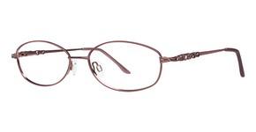 Modern Optical Lace Eyeglasses