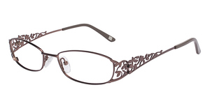 Cafe Lunettes cafe 393 Brown