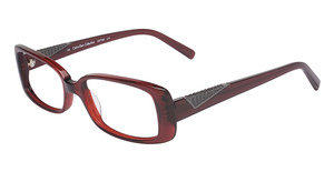 Calvin Klein CK7760 Red Crystal