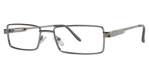 CAC Optical 1207 Gray
