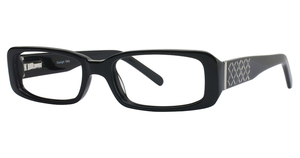 CAC Optical 3388 12 Black