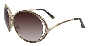 Michael Kors M2043S Ritz Gold