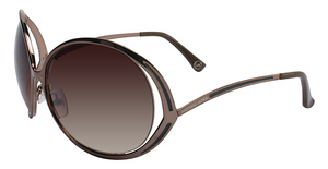 Michael Kors M2043S Ritz Brown