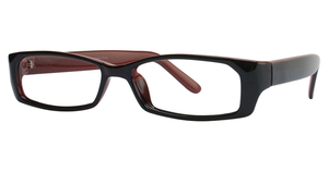 CAC Optical 3565 Black/Red