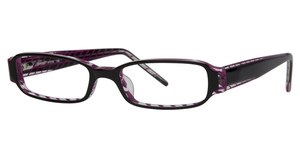 Continental Optical Imports La Scala 427 Black/White