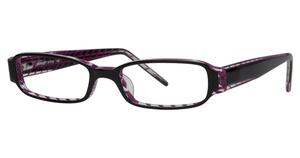 Continental Optical Imports La Scala 427 Black/White