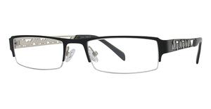 Taka 2653 Black/Silver