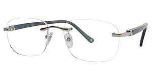 Capri Optics VP 121 Silver