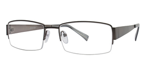 Capri Optics VP 125 Gunmetal