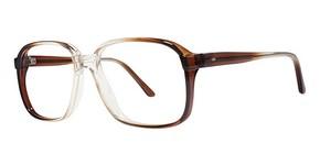 Modern Plastics I Tornado Eyeglasses