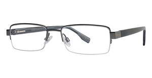 Modern Optical GVX504 Matte Gunmetal
