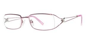 Modern Optical Flattery Rose