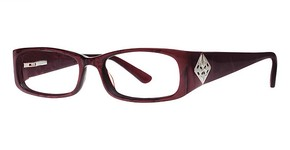 Modern Optical Embrace Berry