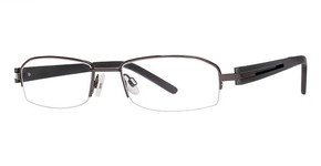 Modern Optical GVX503 brown/dark gunmetal