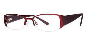 Modern Optical Elite Matte Wine